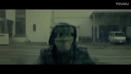 日本惊悚电影《恶魔蛙男》最新预告片