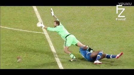 """《疯狂的足球》国际版!2016无法忘记的""""喜剧足球""""(推荐收藏)"""