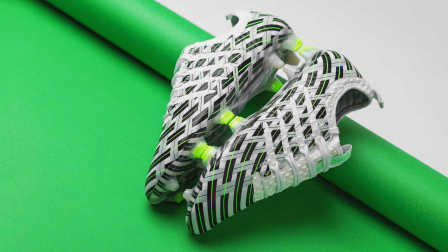 【新鞋速递】迷彩限量 Puma evoPOWER Vigor 1 Camo足球鞋