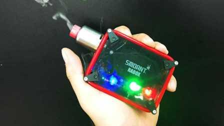 20161231:克莱鹏旗下SMOANT RABOX射线盒子爆笑详评  闪闪的鲁冰花影音先锋资源av天天