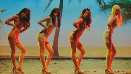 【瘦瘦717】Melody Day 最新15禁性感舞蹈MV - KISS ON