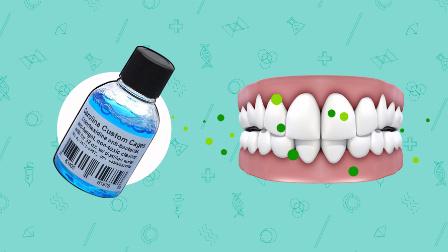 漱口水辣嘴还致癌?牙医怎么还让我用!