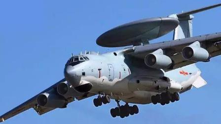 中国空军世界最新排名终于曝光!美国给出的答案让军迷振奋