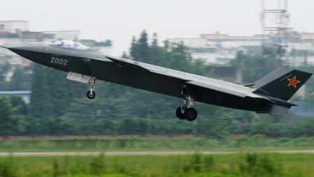 中国将制造多少架J20, 数字出乎意料