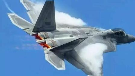 歼20究竟落后美国F22多少年? 军迷表示必须努力奋斗了