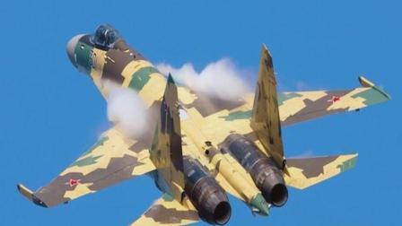 中俄苏-35战斗机或成军售绝唱? 内部人士透露出巨大秘密