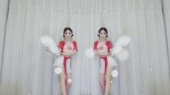 美女主播mini舞蹈《故梦》双笙! 这腰也太细了吧