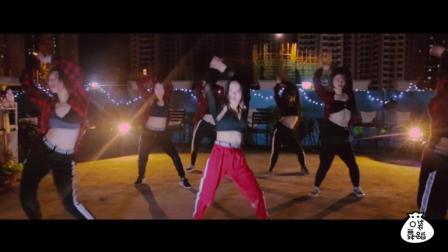 【口袋舞蹈】MV范儿, 《flame》最用心的翻跳, 性感