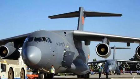 2030年世界最强五大空军! 解放军一战机将实现全球作战