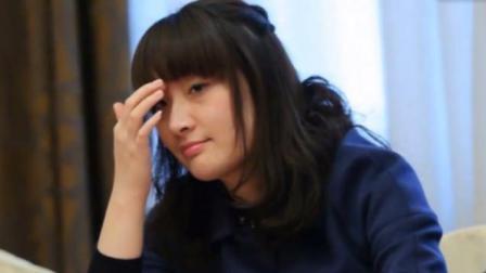 她35岁身价千亿, 没交过男朋友, 连王思聪不敢追她
