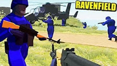 魔噠解說一起玩 模擬戰地新地圖 皇牌空戰城市獵人為了人民的名義而坑隊友