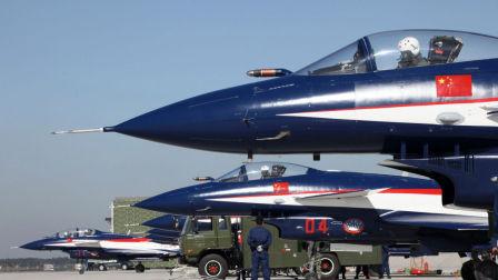 中日空军对比哪家强?这次我们都得擦亮眼睛