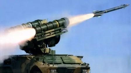 实弹射击给谁看不言自明 精锐亮相邻居是否该醒醒