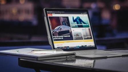 「E分钟」0801: 新升级SurfaceBook2已在筹备, Note8双摄支持3倍光学变焦
