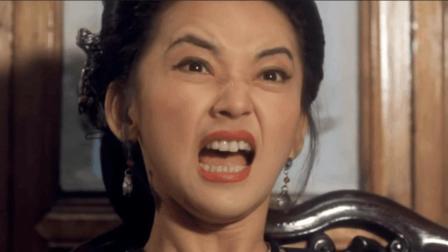 胡慧中教吴京跳舞, 这叫声太惨了