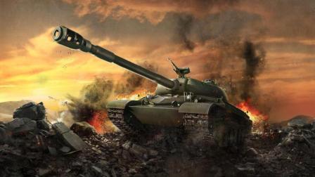 每分钟射速160万发, 把坦克射成马蜂窝, 这种武器有多狂?