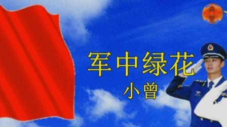 經典老歌——軍中綠花(小曾演唱)
