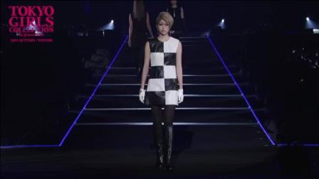 日本美女模特时装秀, 比国内的女主播好看太多