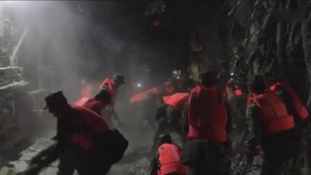 四川九寨沟地震已致12人死亡 175人受伤