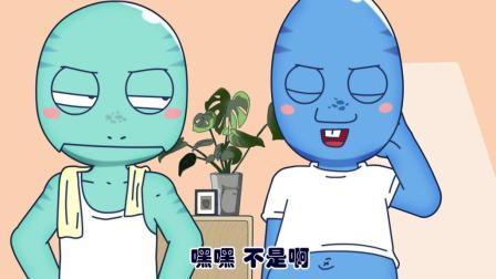 【奔波小剧场】听说你们都喜欢抗压的女生......