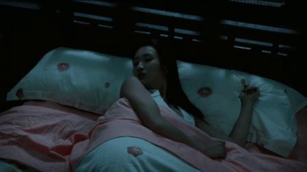 一部让人热血沸腾的恐怖片, 女子买了一张怪床, 一到晚上就出事