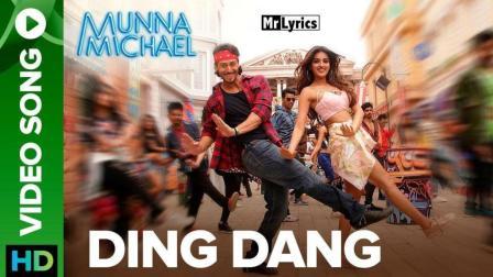 最新的热情似火好听的印度流行音乐歌曲舞蹈