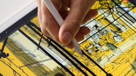 苹果手写笔专利流出, 要出支持手写笔的iPhone了? 雷军意外泄露小米Note3