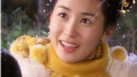 还记得经典韩剧《我的女孩》吗? 原来结局有《豪杰春香》的客串!