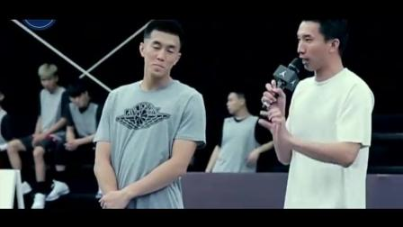 街頭籃球與職業籃球的差距! 中國第一控球郭艾倫與街球明星斗球