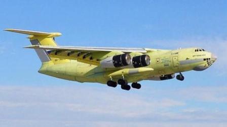 俄为何极力向中国推销这款飞机? 现在只能孤苦伶仃停在机库