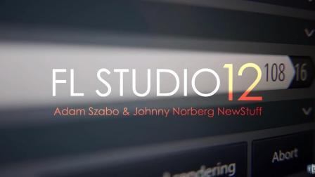 FLStudio12使用教程九连线技巧压分水果图片