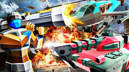 史诗战争模拟器 Ultimate Epic Battle Simulator - 叽咪叽咪   游戏评测