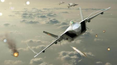 天下第一战斗机花落谁家? 歼20和F35谁主沉浮? 美国给出答案