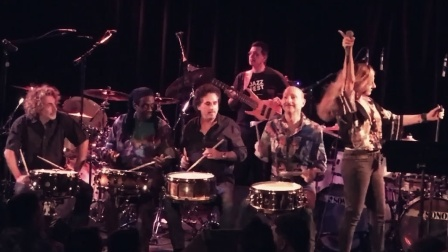 ★ME威律动★Steve Smith - Todd Sucherman - Simon Phillips - Will Calhoun - Snare Jam