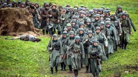 战争史上有什么BUG级的存在? 俄罗斯这招让德国法国都吃过大亏