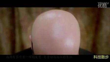 中興手機吊炸天的廣告: 茶葉蛋的美麗傳說