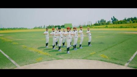 【风车·韩语】新男团Golden Child出道曲《Da