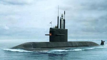 中国潜艇技术多强? 俄专家说出大实话: 已经领跑亚洲20年了