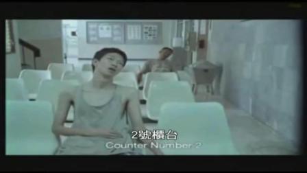 搞笑: 鼓励运动也能这么搞笑, 泰国励志广告!