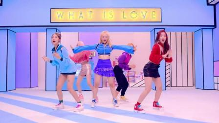 韩国女团 ELRIS《Pow Pow》舞蹈版MV大首播