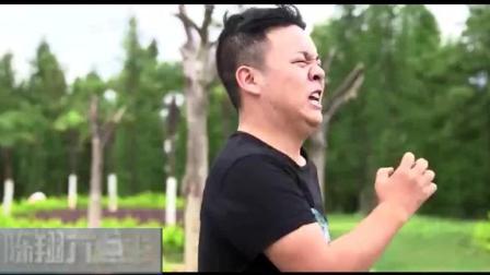 陈翔六点半: 陈翔吃霸王餐? 被正义的猪小明冲上