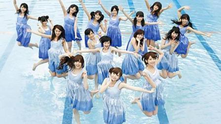 日本J联赛美女啦啦队, 越往后看越邪恶, 控制不住