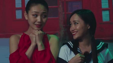 暗夜舞者: 潜藏在酒吧KTV的美女特工!