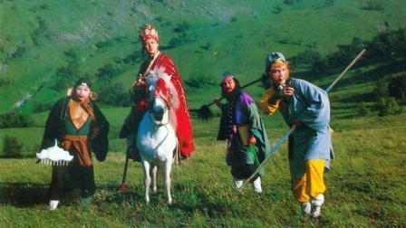 30年前《西游记》的主题曲《云宫迅音》才是电音之王—音乐