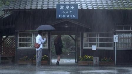 佐佐木希的天使之恋车站这片段, 曾经看哭多少人
