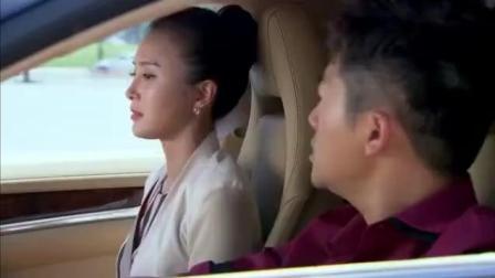 女婿第一次机场见丈母娘, 谁知道丈母是越看越喜