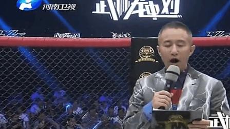 外国全胜拳手被中国小伙的发明技术给KO了, 这就