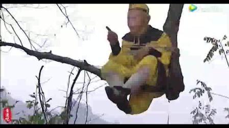 搞笑视频, 唐僧国庆长假遇险, 太搞笑了