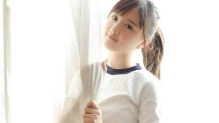 街拍: 甜美日本少女, 清纯可爱魅力十足!