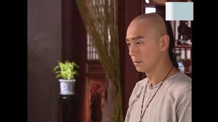 烟花三月: 我真的很想念他 尹相杰张文华的出现
